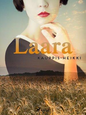 cover image of Laara