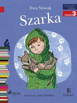cover image of Szarka