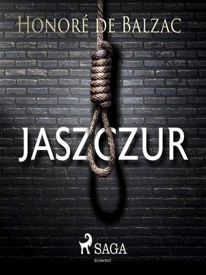 cover image of Jaszczur
