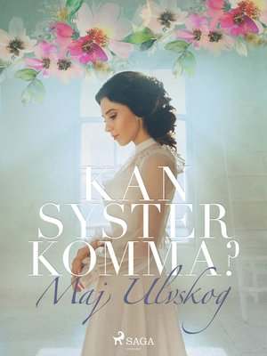 cover image of Kan Syster komma?