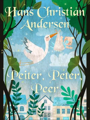 cover image of Peiter, Peter, Peer