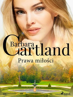 cover image of Prawa miłości--Ponadczasowe historie miłosne Barbary Cartland