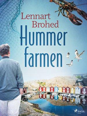 cover image of Hummerfarmen