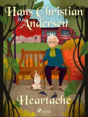 cover image of Heartache