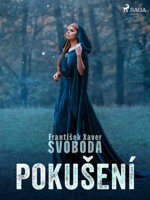cover image of Pokušení
