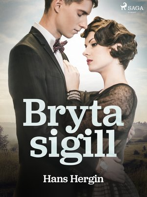 cover image of Bryta sigill
