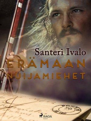 cover image of Erämaan nuijamiehet