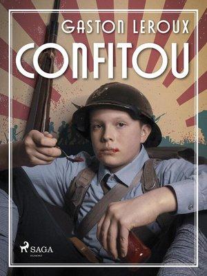 cover image of Confitou