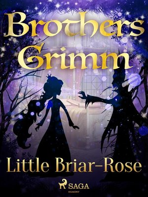cover image of Little Briar-Rose
