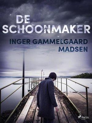 cover image of De Schoonmaker
