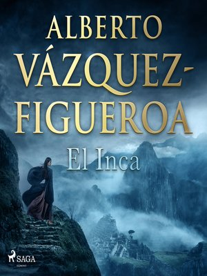 cover image of El inca