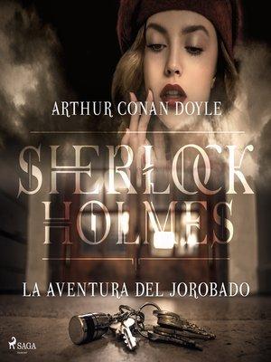 cover image of La aventura del jorobado--Dramatizado