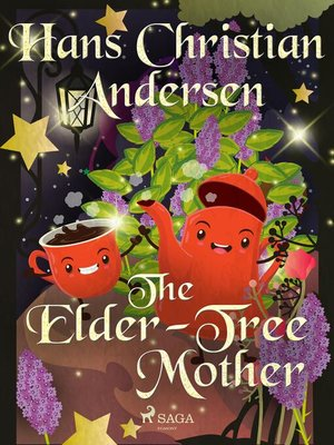cover image of The Elder-Tree Mother