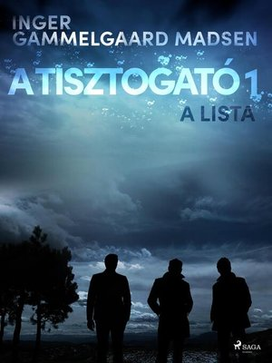 cover image of A Tisztogató 1.