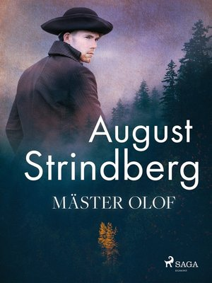 cover image of Mäster Olof