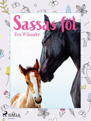 cover image of Sassas föl