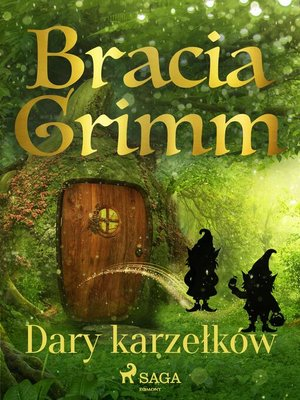 cover image of Dary karzełków
