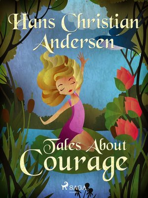 cover image of Tales About Courage