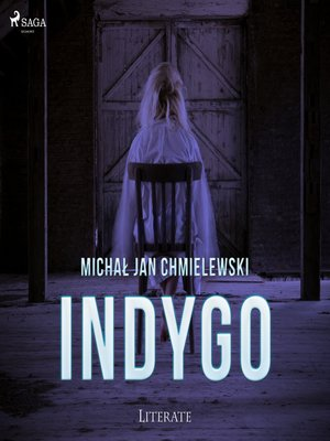 cover image of Indygo