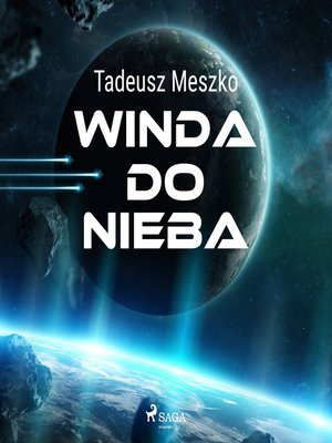 cover image of Winda do nieba