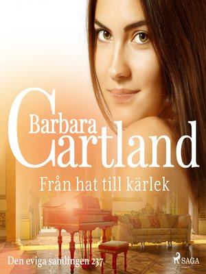 cover image of Från hat till kärlek
