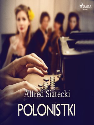cover image of Polonistki