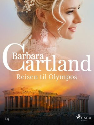 cover image of Reisen til Olympos