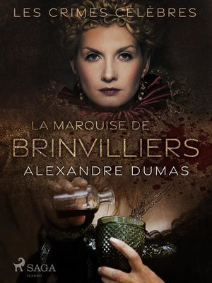 cover image of LaMarquise de Brinvilliers