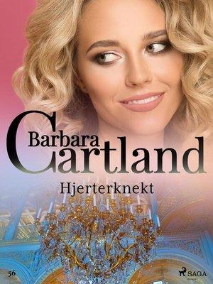 cover image of Hjerterknekt