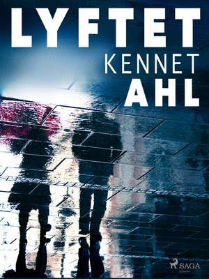 cover image of Lyftet