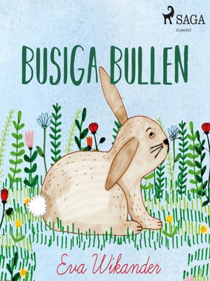 cover image of Busiga Bullen