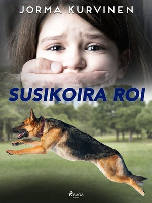 cover image of Susikoira Roi