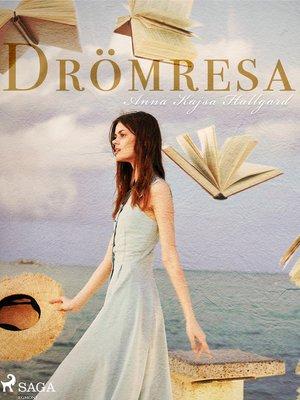 cover image of Drömresa