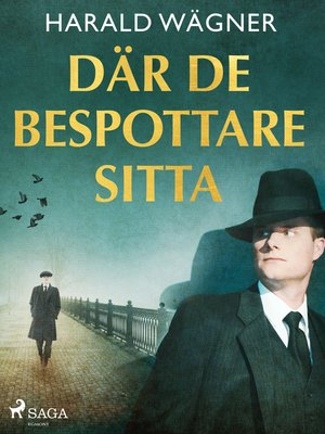 cover image of Där de bespottare sitta...