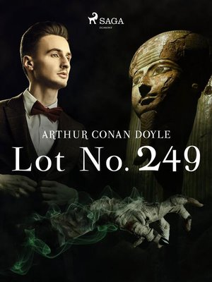cover image of Lot No. 249