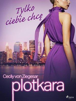 cover image of Plotkara 6