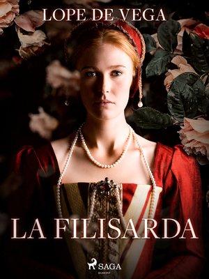 cover image of La Filisarda