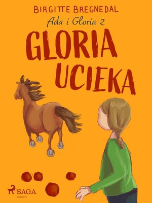 cover image of Ada i Gloria 2