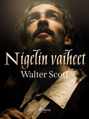 cover image of Nigelin vaiheet