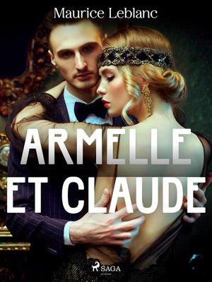 cover image of Armelle et Claude