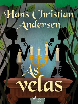 cover image of As velas