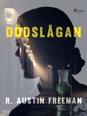 cover image of Dödslågan