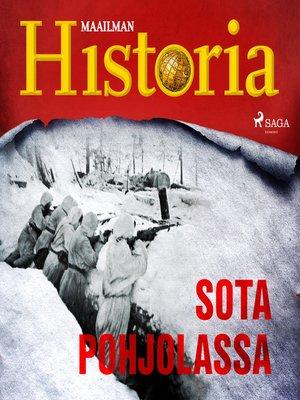 cover image of Sota Pohjolassa