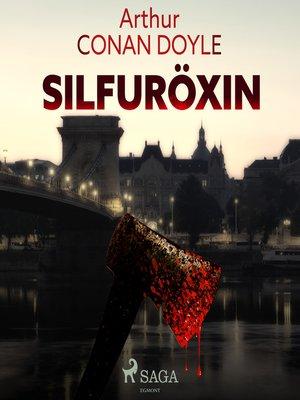 cover image of Silfuröxin
