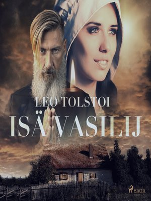 cover image of Isä Vasilij