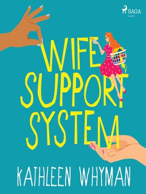 cover image of Wife Support System