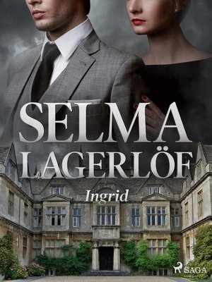 cover image of Ingrid