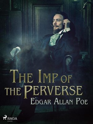 cover image of The Imp of the Perverse