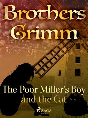 cover image of The Poor Miller's Boy and the Cat