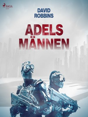 cover image of Adelsmännen